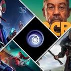 EBE #24 - Ubisoft Forward, Assassins Creed Valhalla, Watchdogs Legion, Far Cry 6 y mucho más