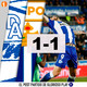 Glorioso Play 1x12: Alavés 1-1 Leganés
