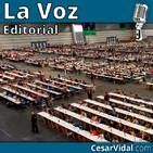 Editorial: Verdugos e Inspectores de Hacienda - 05/11/19