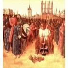 Jacques de Molay el último gran maestre templario