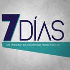 7 Días #2 Perú, Hong Kong, ONU y DDHH