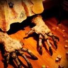 Historias de terror lxx (recopilaciÓn de relatos de horror)
