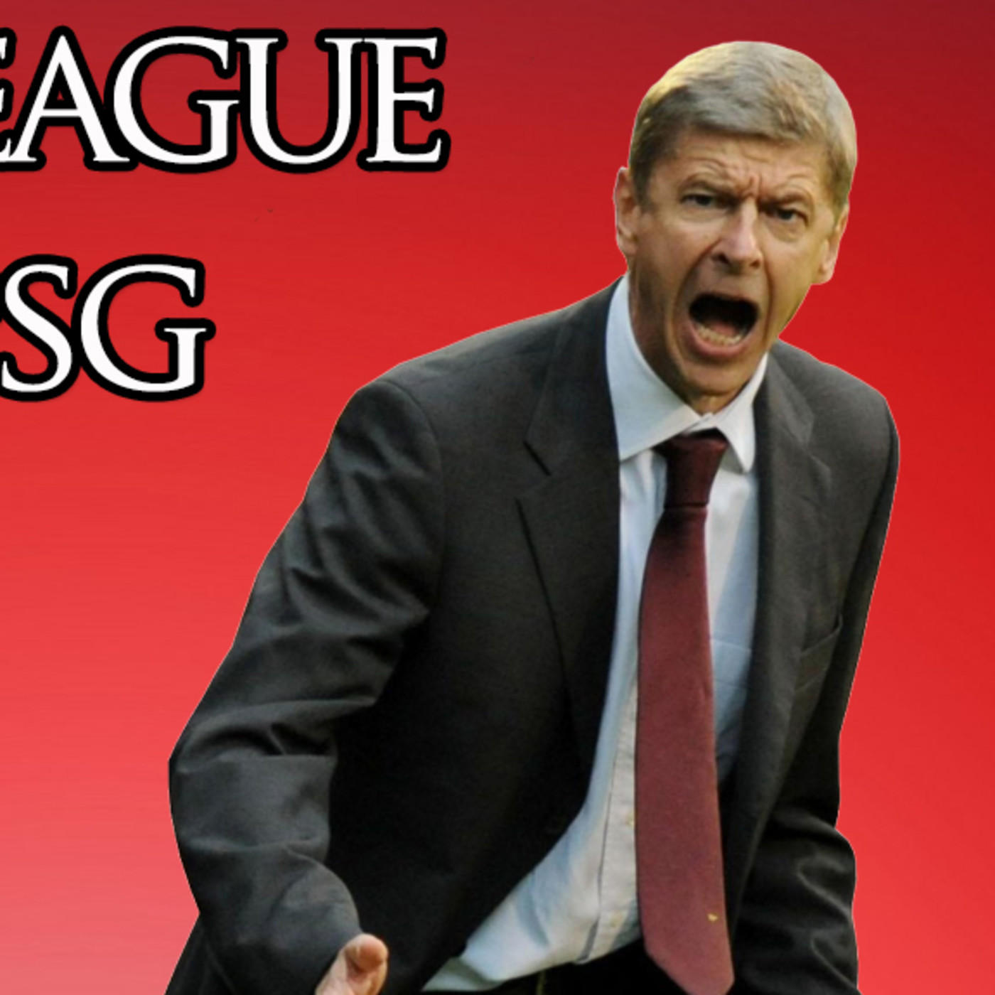 Futebol Internacional #29 - Champions League (Arsenal x PSG)