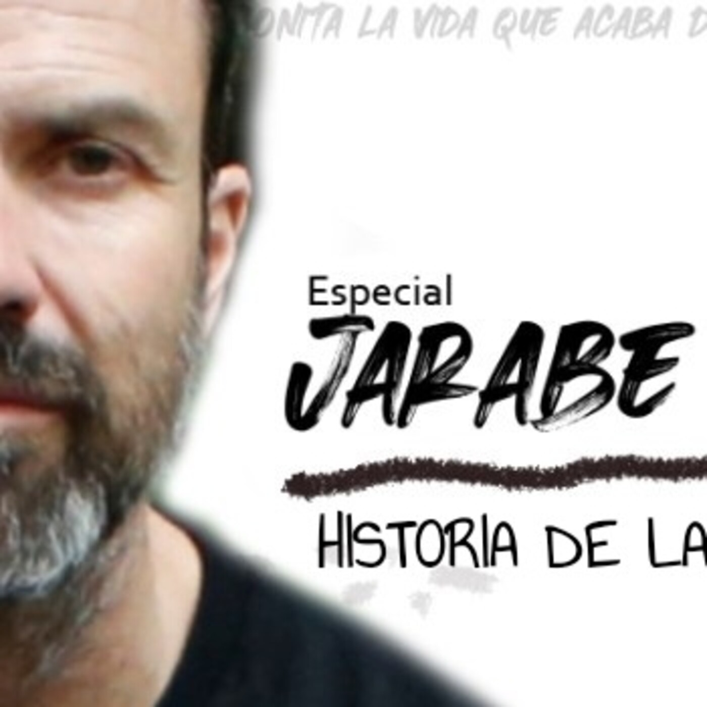 Especial Pau Donés (Jarabe de Palo) - Historia de la Música Española.