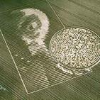 CÍRCULOS DE LAS COSECHAS ¿Real o falso? ¿Humano o extraterrestre?