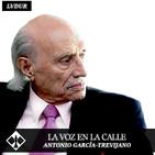 LVELC (21/01/2019) Un Homenaje Especial A La Memoria De Antonio García-Trevijano A Pie De Calle.