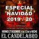 El Candelabro 6T 27-12-19 Prog 17 - ESPECIAL NAVIDAD
