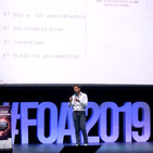 FOA MADRID 2019: Hugo Llebrés (Wavemaker)