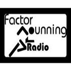 Factor Running Radio/ Lunes 15/04/13