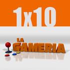 La Gameria 1x10 - Canta y no llores