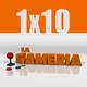 """La Gameria 1x10 - """"Canta y no llores"""""""