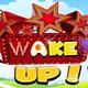 Wake Up Con Damiana( Agosto 28,2017) Harvey(Hugo-Piojo), Belleza, Reflexion, Consejos