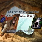 #podcast La Cueva de los Duendes 1X11: El Exorcismo de Emily Rose #LaCuevaDeLosDuendes