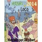 VERANO DANCE LOCO 2014 Mezclado por DJ Albert