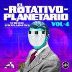 El Rotativo Planetario Vol-04