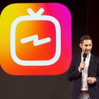Tecnología en Oye Radio, 2018-6-22: IGTV, la televisión de Instagram y el móvil con pantalla que se dobla