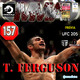 MMAdictos 157 - UFC Fight Night 98 & previa de UFC 205