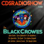 Capítulo 501 El regreso de los cuervos negros