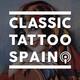 Classic Tattoo Spain - Ep 003 - Javi Juelle
