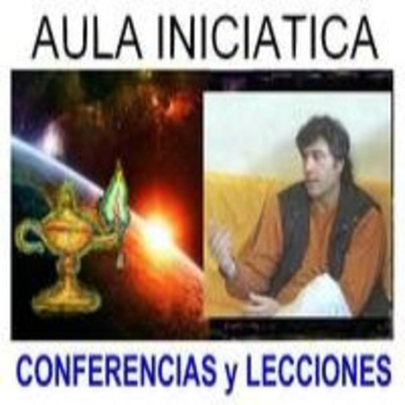 IMPORTANCIA de LA ATENCION INTERIOR DE SER - AUTOCONCIENCIA por Juan Francisco / shailam