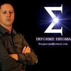 Informe Enigma T4 x 09 *Misterios Históricos: Caín en las Américas y el Enigma Andino 2*