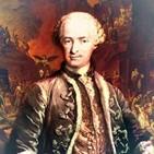 48. El conde de Saint Germain, la historia de un inmortal.