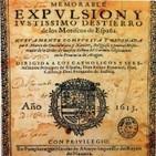 1609, La expulsión de los moriscos