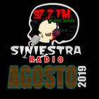Siniestra Radio12 de agosto del 2019