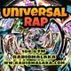 Universal Rap programa 86 - 2018