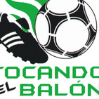 PODCAST 176 tocandoelbalon.com