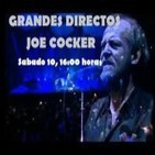 The Best of Joe Cocker-Live in Dortmund 1992 (Emisión 10/11/2012)