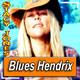 STACY JONES BAND · by Blues Hendrix