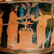 Afecto entre VARONES en la antigua GRECIA
