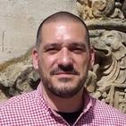 Contra el 'narco'. Luis Esteban, policía nacional, comisario jefe provincial del Cuerpo Nacional de Policía en Salamanca