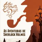05. AUDIOLIBRO - Las Aventuras de Sherlock Holmes - Escándalo en Bohemia by Arthur Conan Doyle
