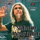 SILENCIO INMUTABLE - Emisión Nº 187.