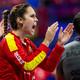 Mireya Glez - EURO18