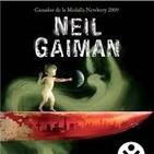 El libro del cementerio de Neil Gaiman