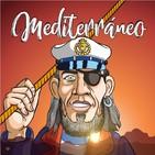 Entrevista a Javier San José y Fernando Cabrera en El camerino de Onda Madrid con motivo de la gira de Mediterráneo