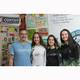 30-04-19 Entrevista a jugadoras del club Voleibol Rivas campeonas de madrid en categoría cadete
