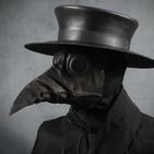 La peste negra... ¿Qué más?