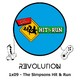 Revolution Podcast - 1x09 - The Simpsons Hit & Run