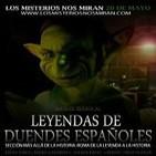"""HQ-Programa 89: """"Duendes en leyendas españolas"""" y """"Roma, de la historia a la leyenda parte 1"""""""
