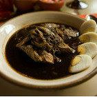 Rehilete 5 Cocina Yucateca