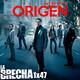 La Brecha 1x47: Origen (Inception)