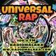 Universal Rap programa - 91 - Malaga & Cadiz Undergound 2