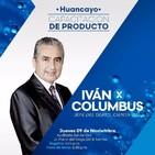 Doctor Ivan Columbus en Huancayo