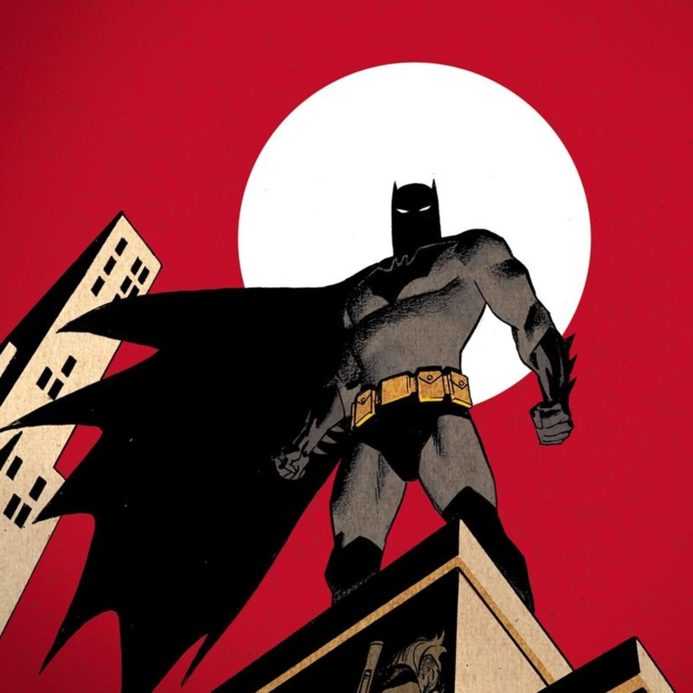 Episodio 12: Batman