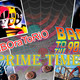 05 PRIME TIME. Especial 90s. Buffy - Angel - Spiderman - Power Rangers