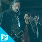 FDS Gran Angular: Las series españolas triunfan internacionalmente (ep.42)